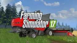 Обзор Farming Simulator 17
