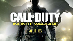 Обзор Call of Duty: Infinite Warfare