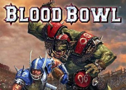 ������� � ���� Blood Bowl