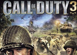 ������� � ���� Call of Duty 3