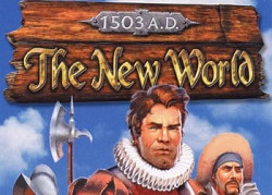 ������� ���� 1503 A.D.: The New World