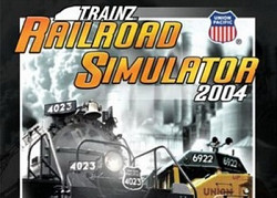 ������� ��� ���� Trainz Railroad Simulator 2004