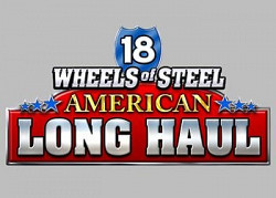 ������� ���� 18 Wheels of Steel: American Long Haul