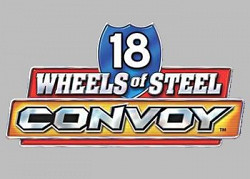 ������� ���� 18 Wheels of Steel: Convoy
