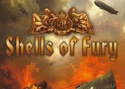 ������� ���� 1914: Shells of Fury
