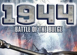 ������� ���� 1944: Battle of the Bulge