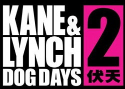 ������� ���� Kane & Lynch 2: Dog Days