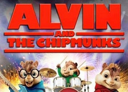 ������� ��� ���� Alvin and the Chipmunks