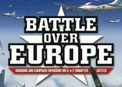 ������� ��� ���� Battle over Europe