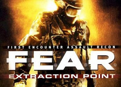 ������� ���� F.E.A.R. Extraction Point