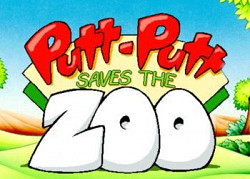 ������� ���� Putt-Putt Saves the Zoo