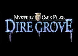 ������� ��� ���� Mystery Case Files: Dire Grove
