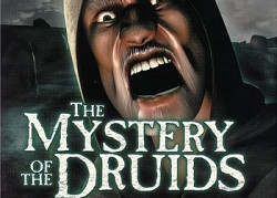 ������� ��� ���� Mystery of the Druids