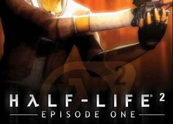 ������� ���� Half-Life 2: Episode One