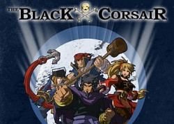 ������� ��� ���� Pirates: Adventures of the Black Corsair
