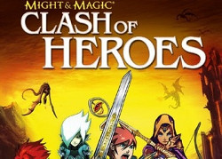 ������� � ���� Might and Magic: Clash of Heroes