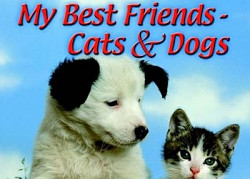 ������� ��� ���� My Best Friends. Cats & Dogs