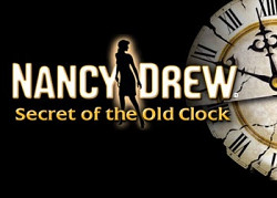 ������� ���� Nancy Drew: Secret of the Old Clock