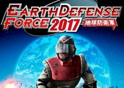 ������� ���� Earth Defense Force 2017