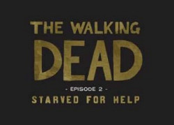 ������� ���� Walking Dead: Episode 2 - Starved for Help, The