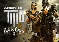 ������� � ���� Army of Two: The Devil's Cartel