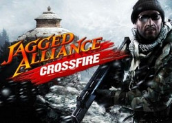 ������� � ���� Jagged Alliance: Crossfire