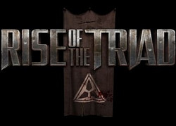 ������� ���� Rise of the Triad (2013)