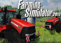 ������� ���� Farming Simulator 2013