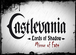 ������� � ���� Castlevania: Lords of Shadow - Mirror of Fate