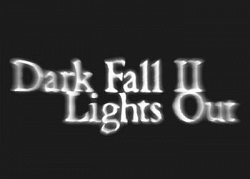������� ��� ���� Dark Fall: Lights Out
