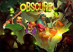 ������� ��� ���� Obscure (2013)