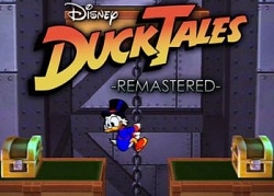 ������� ���� DuckTales Remastered