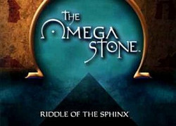 ������� ��� ���� Omega Stone: Sequel to the Riddle of the Sphinx, The