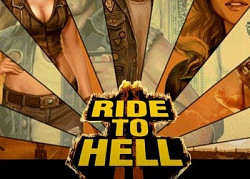 ������� ���� Ride to Hell: Retribution