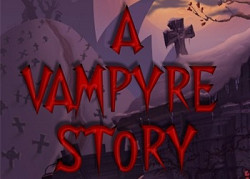 ������� ���� A Vampyre Story