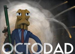 ������� ���� Octodad: Dadliest Catch