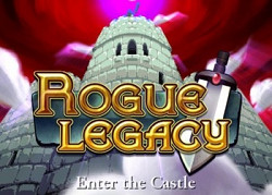 ������� � ���� Rogue Legacy