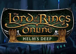 ������� ���� Lord of the Rings Online: Helm's Deep, The