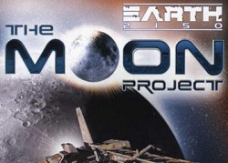 ������� ���� Earth 2150: Moon Project