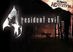 ������� � ���� Resident Evil 4 Ultimate HD Edition