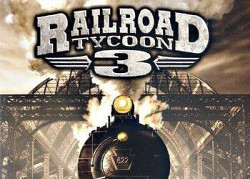 ������� ��� ���� Railroad Tycoon 3