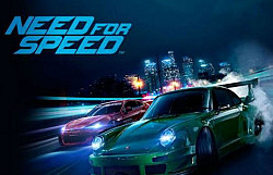 ������� � ���� Need for Speed (2015)