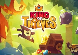 ������� � ���� King of Thieves