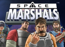 ������� � ���� Space Marshals