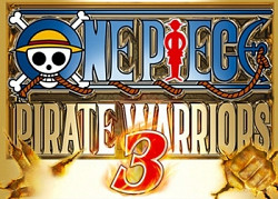 ������� � ���� One Piece: Pirate Warriors 3