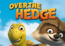 ������� � ���� Over the Hedge