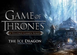 ������� � ���� Game of Thrones: Episode Six - The Ice Dragon