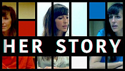 ������� � ���� Her Story