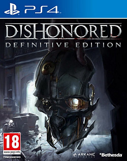 ������� � ���� Dishonored: Definitive Edition