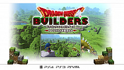 ������� � ���� Dragon Quest Builders